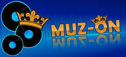 Logo pentru site de muzică