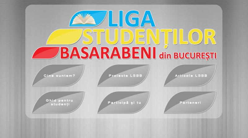 Liga Studenţilor şi Elevilor Basarabeni din Bucureşti