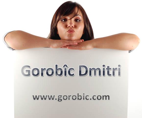 blog Gorobic Dmitri 2 luni