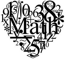 dragostea din punct de vedere matematic