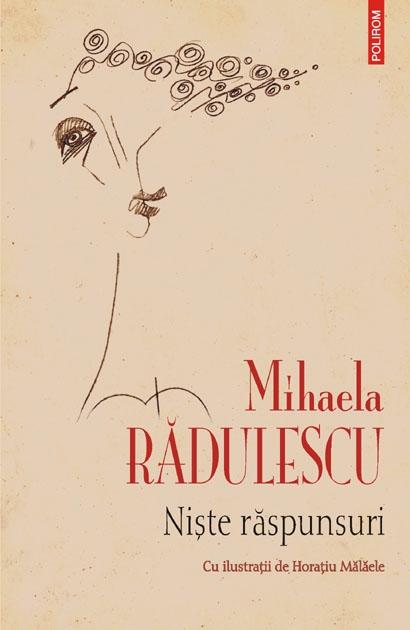 Mihaela Radulescu Niste raspunsuri