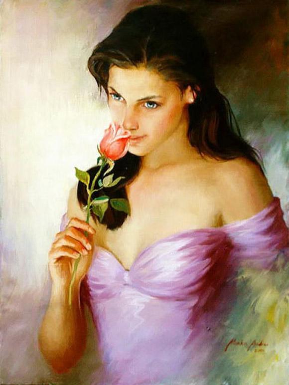 trandafir strain