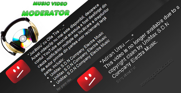 Music-video-moderator