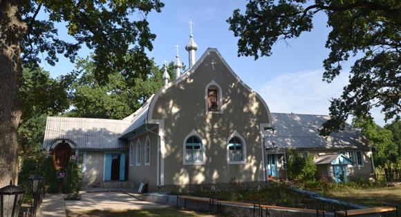 Mănăstirea Tureatca
