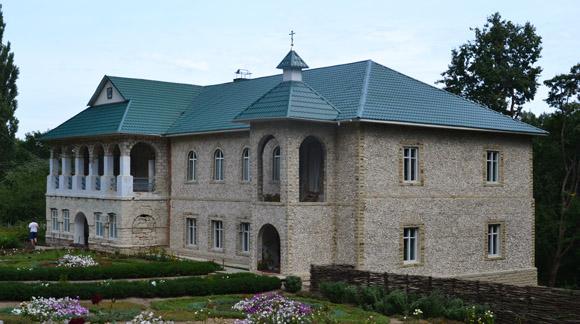 Manastirea Rudi