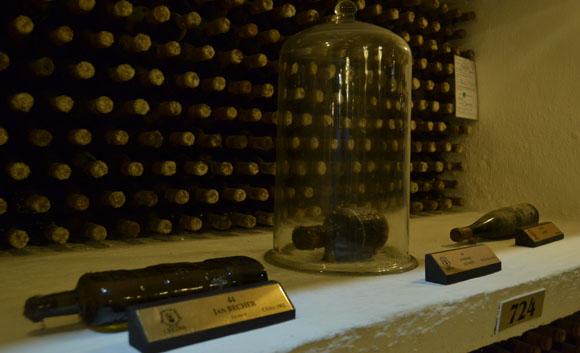 Vinuri din Cricova