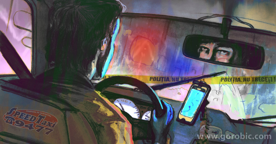 studenta-agresata-speed-taxi-bucuresti
