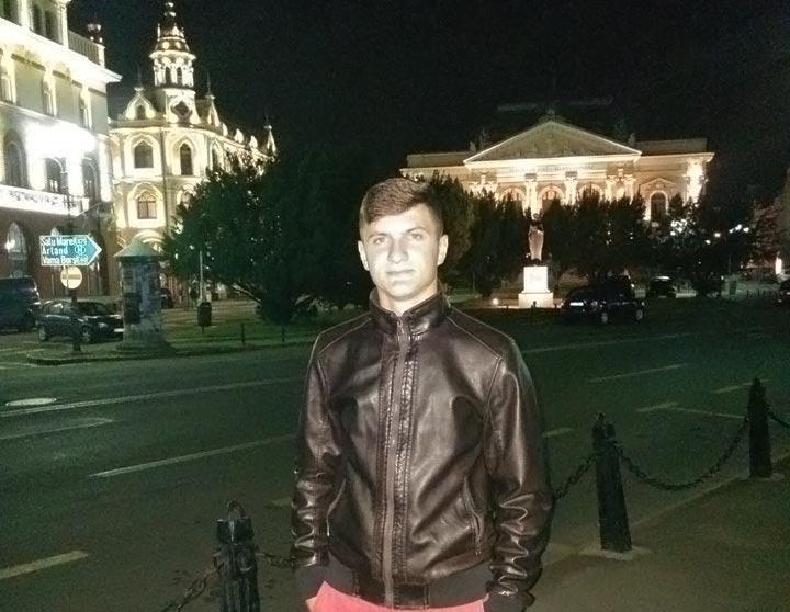 pavel-domnescu-student-oradea