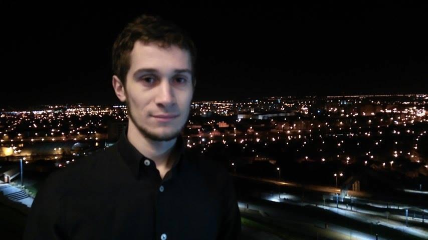 victor-luchian-student-oradea