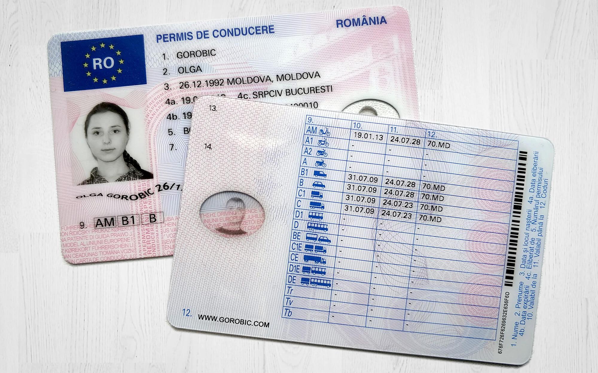 permis de conducere sfătuiți crema de la varicoză